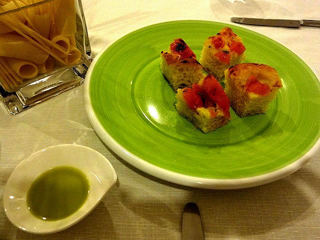 モディカのレストラン