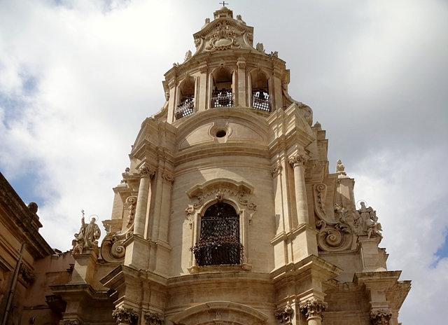 ラグーザのサン・ジュゼッペ教会