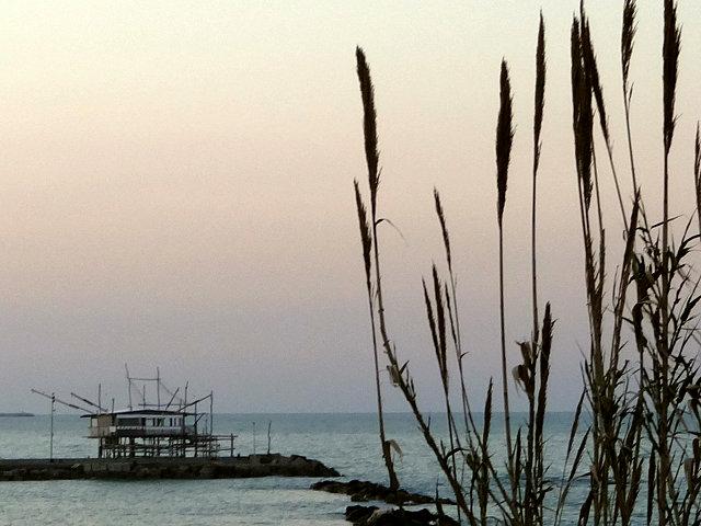 サン・ヴィート海岸