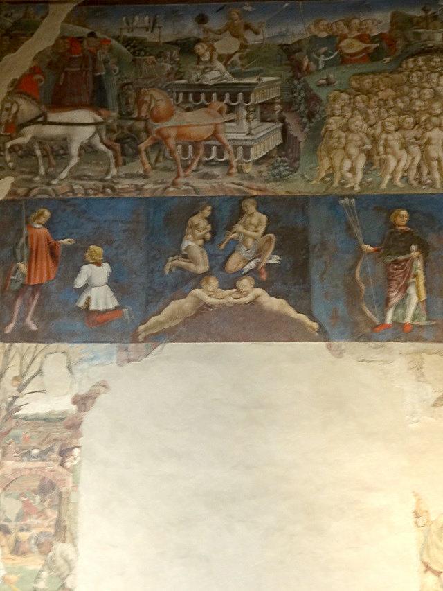 スキファノイア宮殿