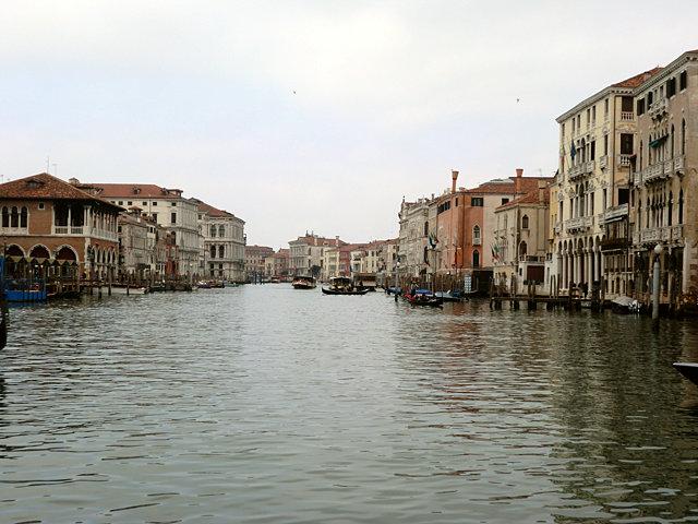 ヴェネツィア レメール小広場