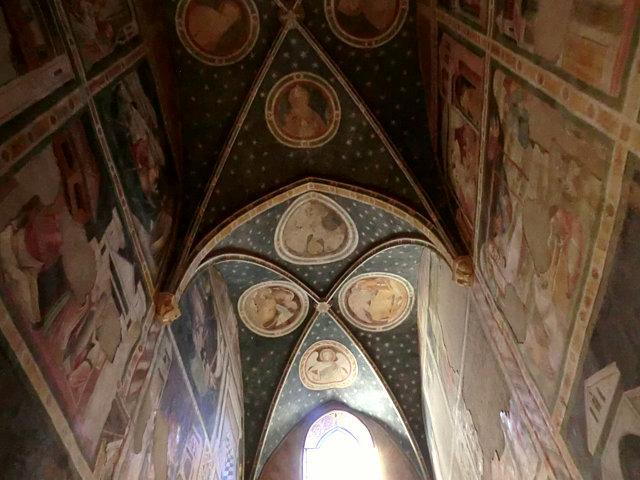 サン・ジョヴァンニ礼拝堂