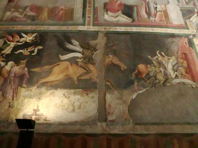 ボルツァーノのドメニカーニ教会