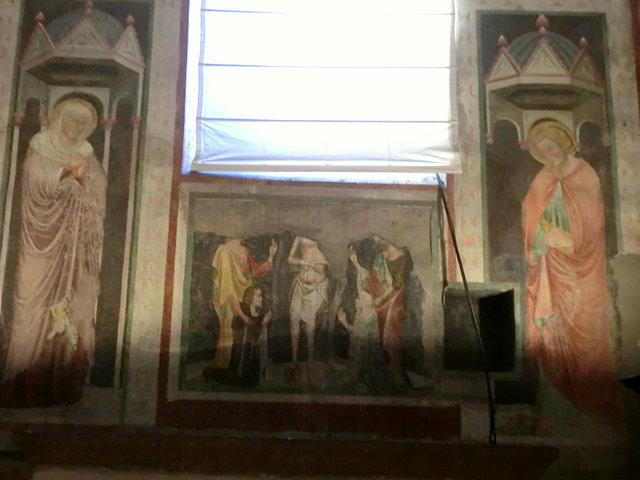 ボルツァーノ ドメニカーニ教会