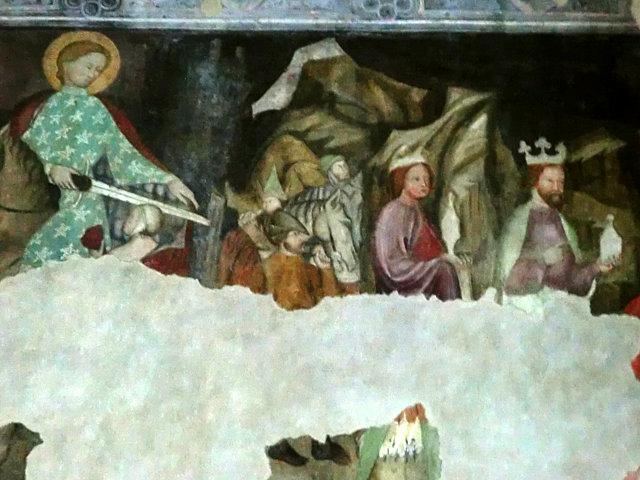 ボルツァーノのドゥオモ
