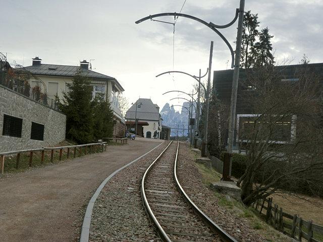 レノン高原鉄道