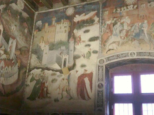 アクイラの塔「12の月」