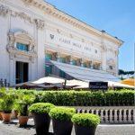 ローマ国立近代美術館の入場料、開館時間、お得な日曜ブランチ情報