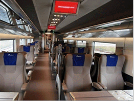 Frecciarossa Business