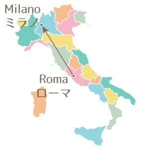 Roma-to-Milano