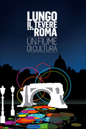 lungo il tevere roma 2015