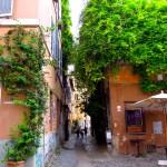 """<span class=""""title"""">ローマの下町、現地ガイドが教えるトラステヴェレの歩き方</span>"""