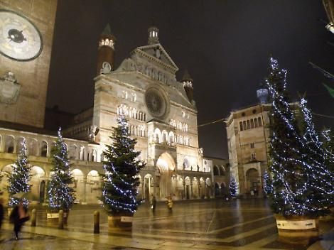 Cremona natale