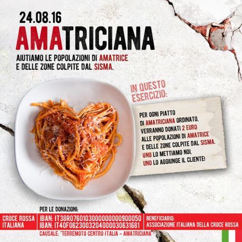 Amatriciana it