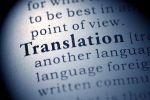 Übersetzungskosten pro Zeile