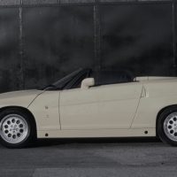 Alfa Romeo RZ SZ