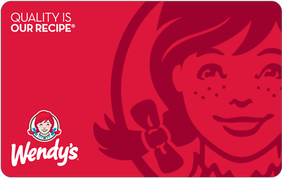 Wendys Gift Card Balance - How to Check Gift Card Balance in Wendy's