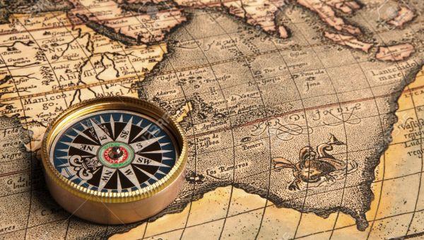 Geografia – Inicial