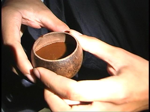 Ayahuasca Cup
