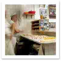 Rome's Best Pizza