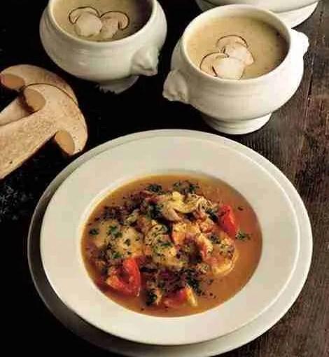 La Cucina Italiana Recipe Contest