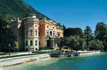 The Top 25 Hotels in Italy