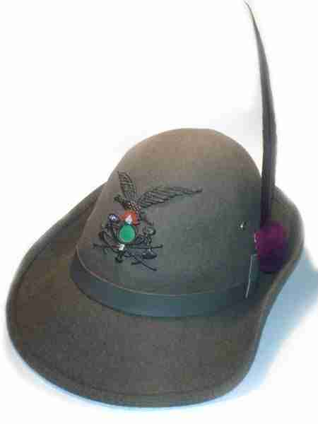 Cappello Alpino