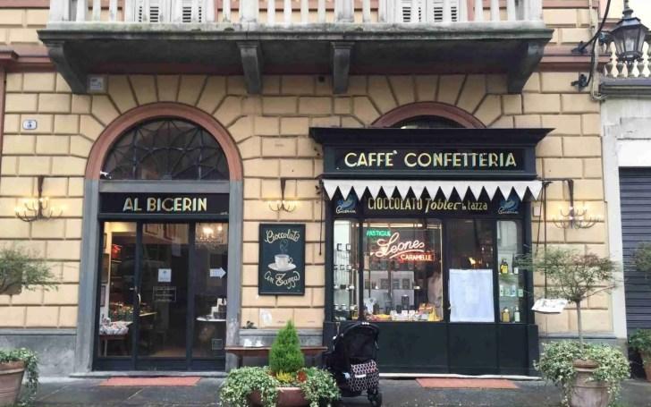 Al Bicerin, Torino