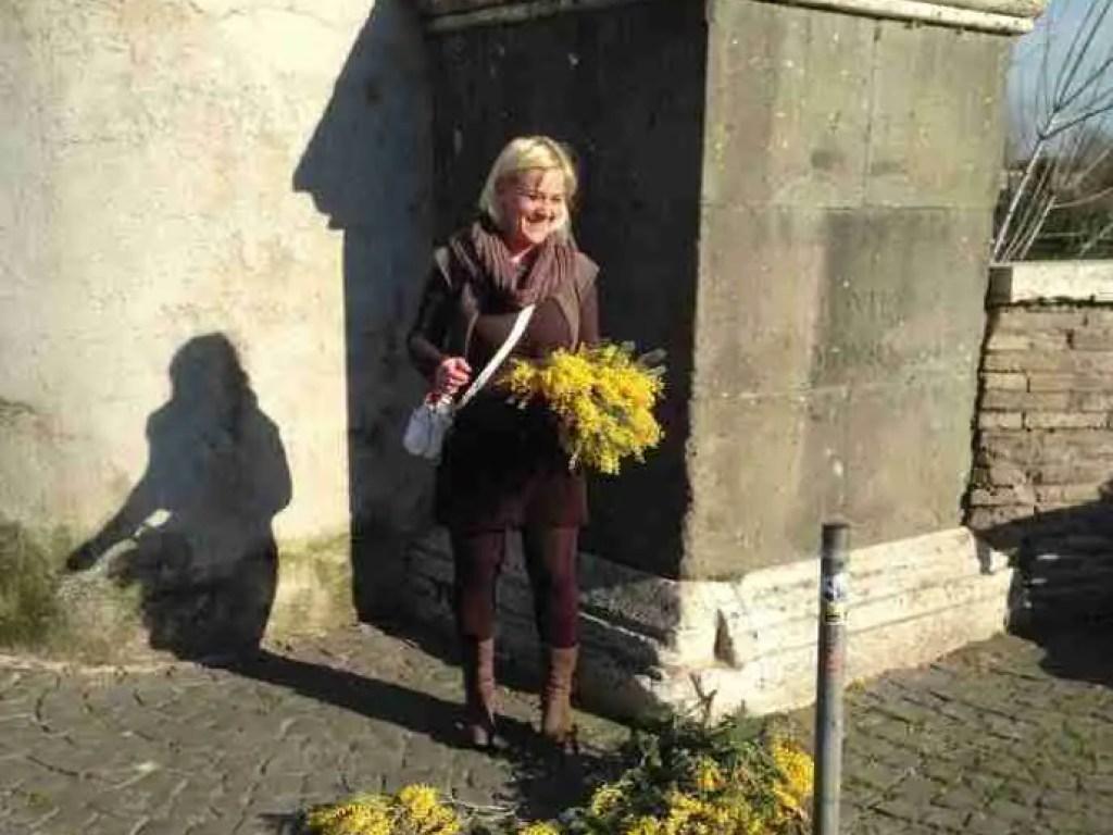 La Festa Delle Donne – International Women's Day in Italy