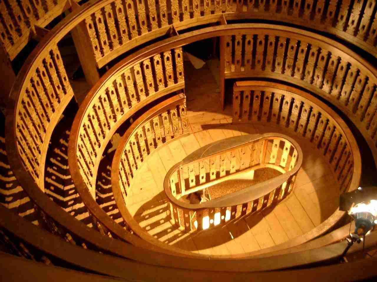 Anatomical Theater of Padua, Palazzo Bo
