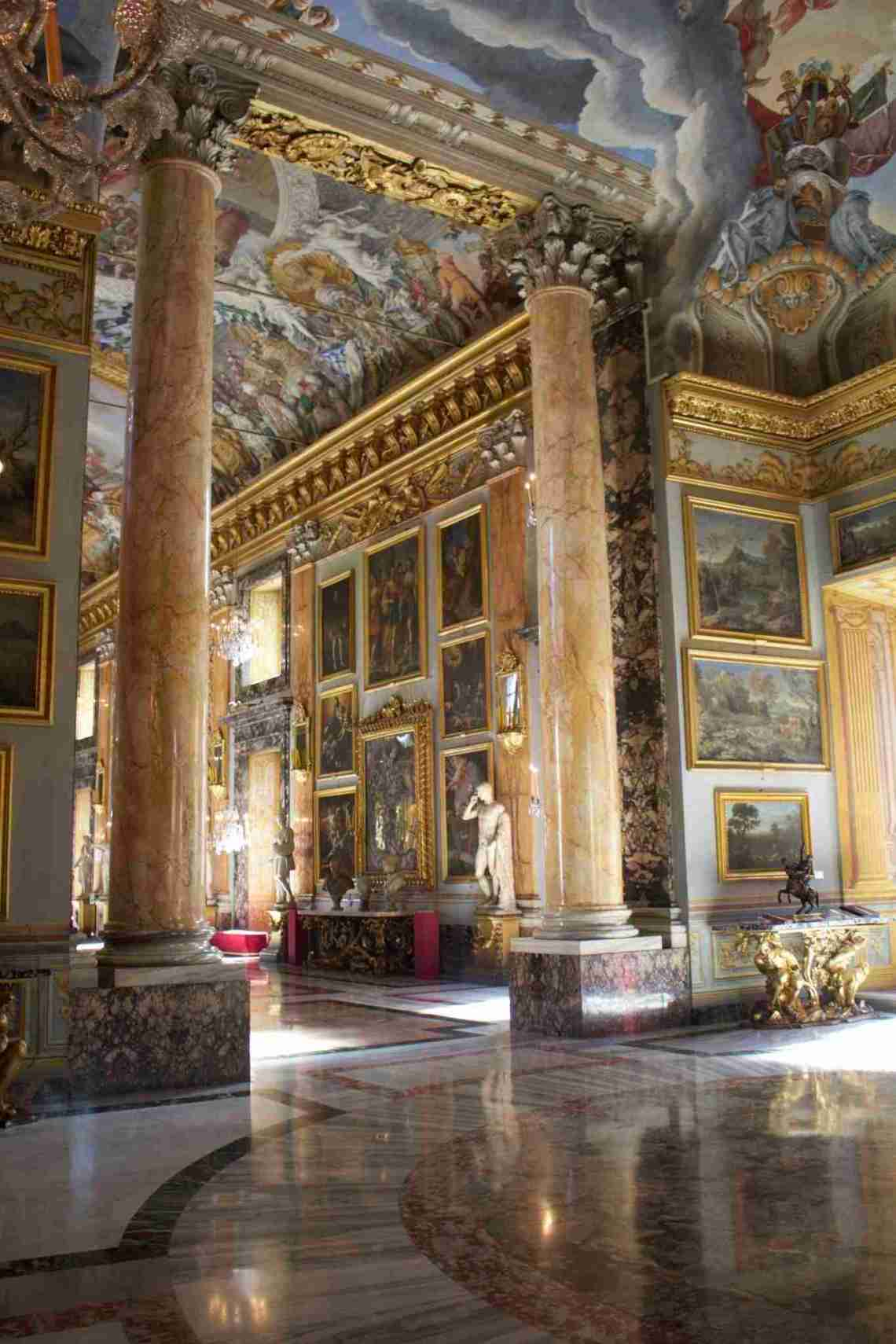 Palazzo Colonna
