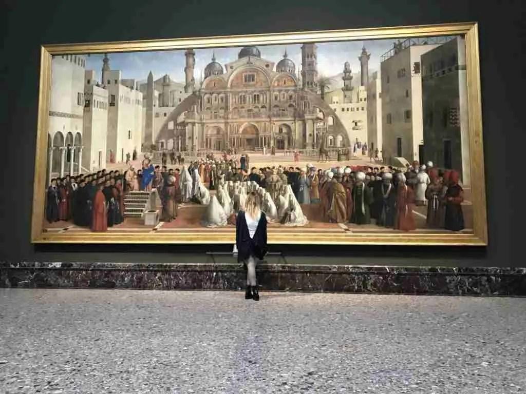 Bellini Pinacoteca Brera