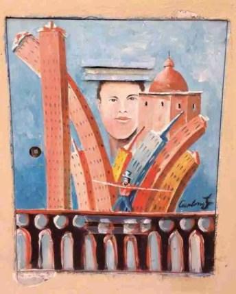 Art in Giulianova, Abruzzo