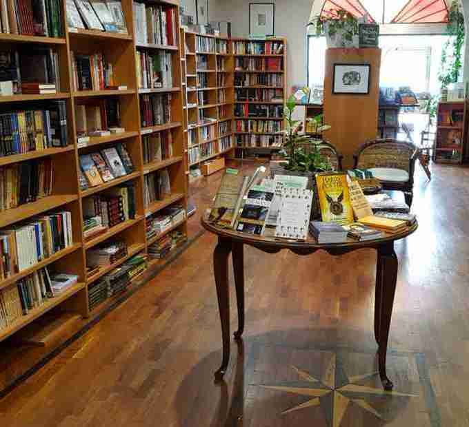Florence Paperback Exchange