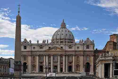 Visiting the Vatican and Rome During Easter