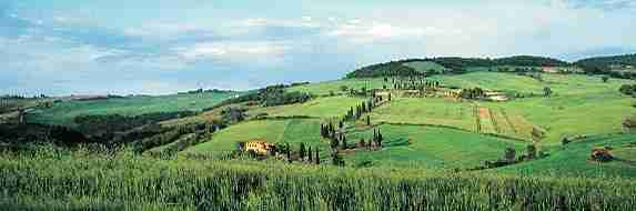 Resolution: Italian Citizenship