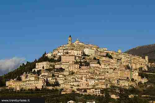 More Hill Towns of Umbria