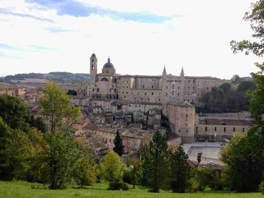 Top 5 Things to Do in Le Marche