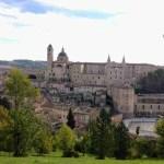 Palazzo Ducale in Urbino, Le Marche
