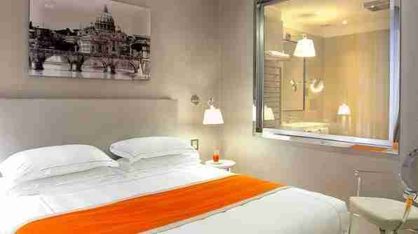 Best Places to Stay on a Roman Holiday