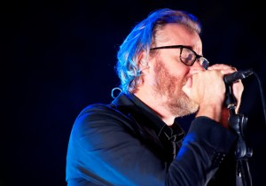 The National Live a Ferrara