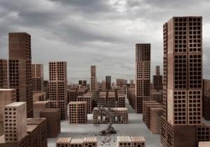 Matteo Mezzadri: Città Minime