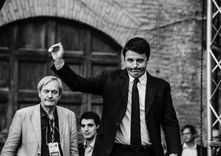 Referendum, Renzi cade. La sconfitta di un irresponsabile giocatore d'azzardo.