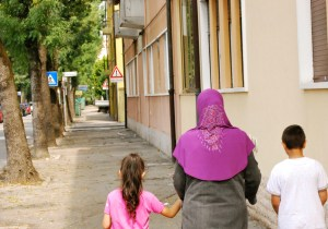 Musulmane d'Italia