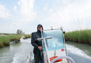 Storie di chi: Alberto il Pescatore