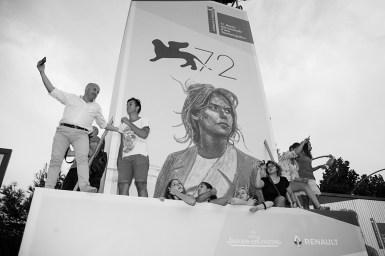 Photos: Eleonora Agostini