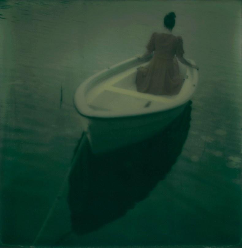 Jensen,Disappearing into the Past #54, 2012,Collezione Fondazione Cassa di Risparmio di Modena
