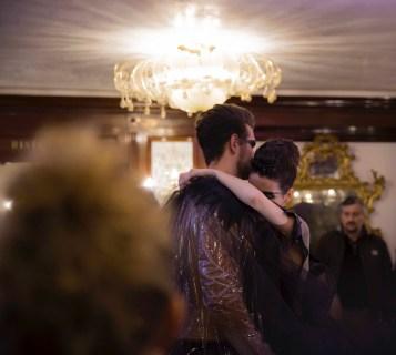 Hotel Savoia & Jolanda, Davide Zocca- foto Eleonora Milner