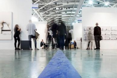 Artissima2014 foto Giorgio Perottino