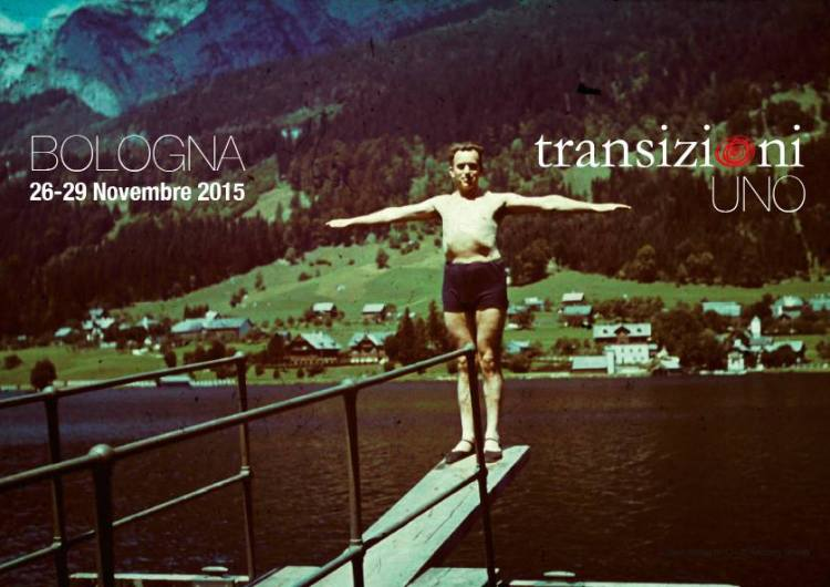 Transizioni UNO – Rassegna internazionale del film fotografico